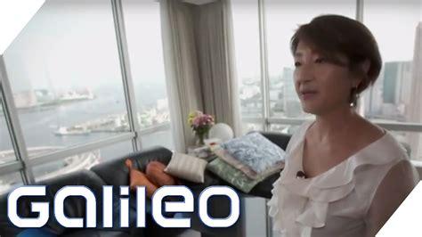 wohnen in japan galileo wohnen extrem wohnungsknappheit in tokio
