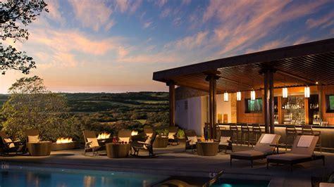 San Antonio Detox Spa by La Cantera Resort Spa San Antonio