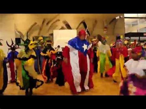 tutorial dance latino barakoa avenue d afro latino dance group youtube