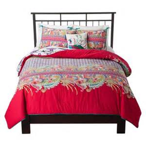 bedding at target boho boutique 174 tahiti bedding collection
