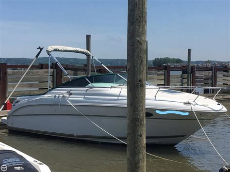 boats for sale piermont ny sea ray 245 weekender boats for sale boats
