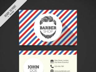 barber business cards 600 barber business card templates