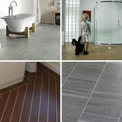 ideas for bathroom floors bathroom flooring ideas home design furniture