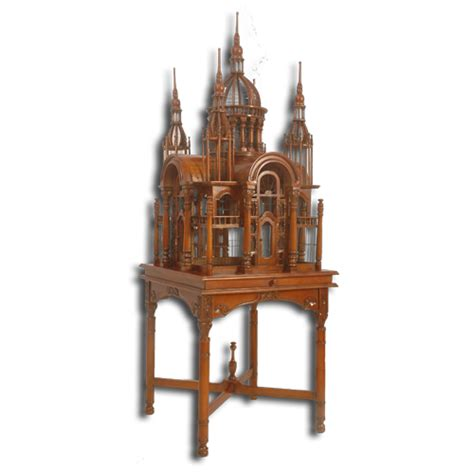 cage furniture bird cages classic antique reproduction furniture indonesia hansa furniture