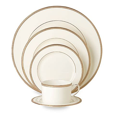 kate spade dinnerware kate spade new york sonora knot dinnerware collection www bedbathandbeyond