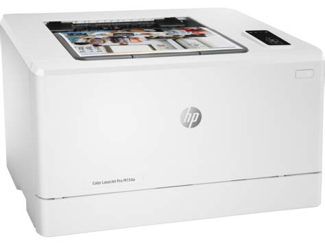 Printer Hp Laserjet Pro M154a hp color laserjet pro m154a driver free hawe drivers