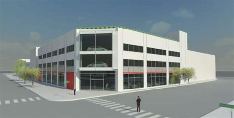 Northside Toyota Chicago Northside Toyota Likely To Move Out Of Edgewater Future