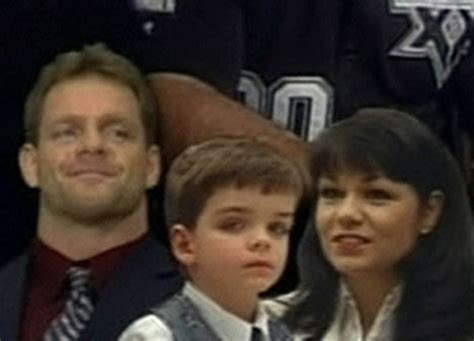 Chris Benoit Dead In Murder by Chion Wrestler And Family Found Dead After Murder