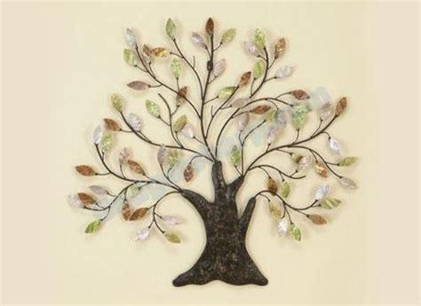 Tree Of Life Wall Art Decoration Branch Shells Home by Tree Of Life Wall Art Decoration Branch Shells Home Modern