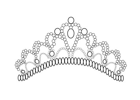 crown coloring page az coloring pages crown princes coloring page az coloring pages prince crown