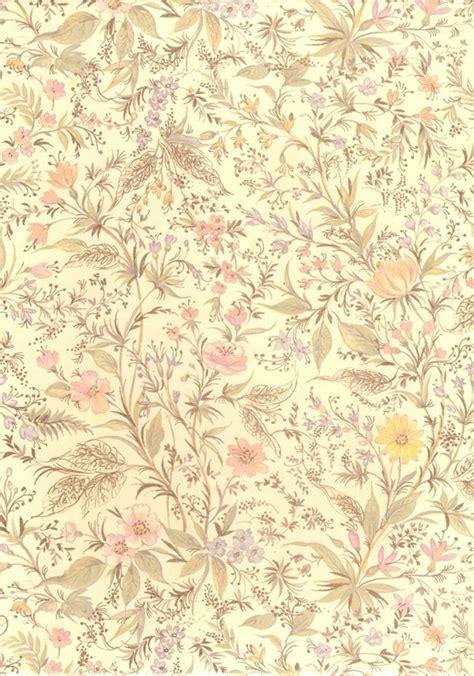 pattern flower vintage vintage flower pattern wallpaper backgrounds pinterest