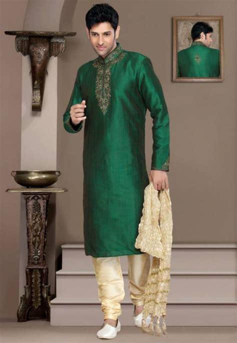 Atasan Pakistan Kurta 11 papasemar tetap kece saat hari raya coba 5 fashion lebaran pria ini