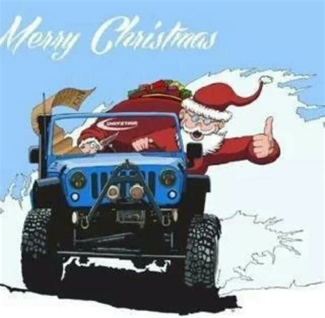 christmas jeep card 92 best jeeps images on pinterest jeep life jeep truck