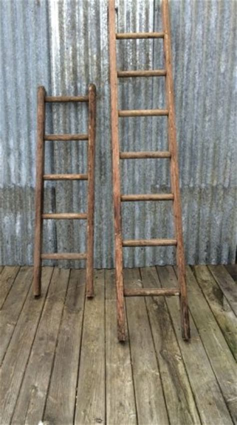 vintage wooden ladders for sale in lucan dublin from bodi808