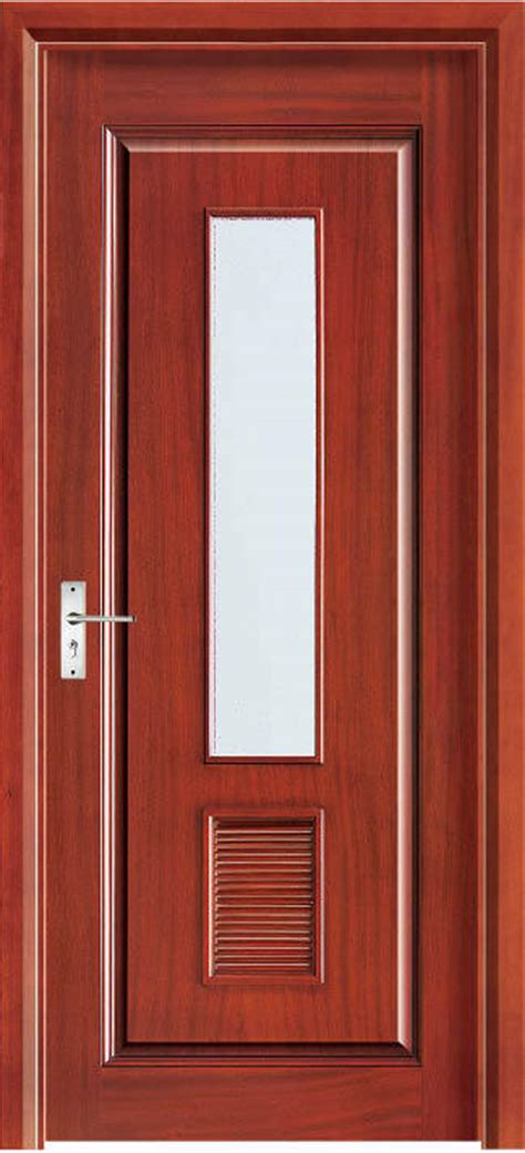 2015 Hot Sale Top Quality Red Oak Interior Solid Wood Door Wooden Interior Doors For Sale