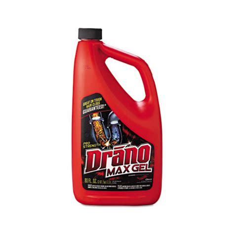drano max gel bathtub drano max gel clog remover dvocb401099 shoplet com