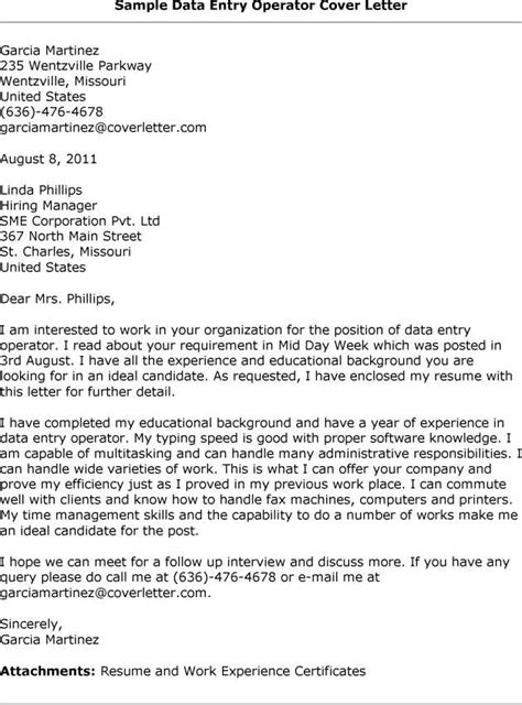 data entry cover letter whitneyport daily