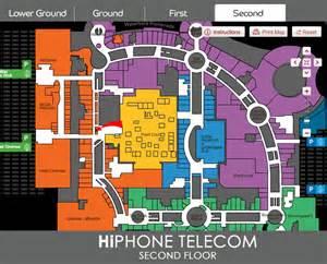 Mall Of The Emirates Floor Plan Dubai Mall