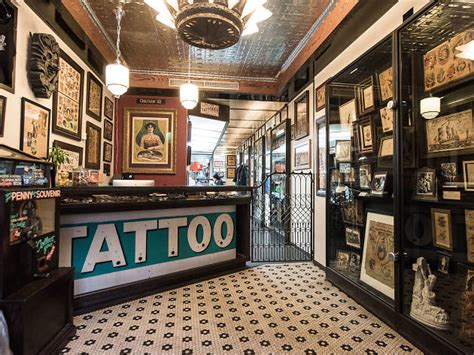 tattoo shops rapid city nyc shops 8 awesome shops in nyc for every style