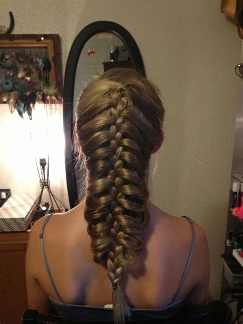 how to braid hair like a viking the viking princess braid for the