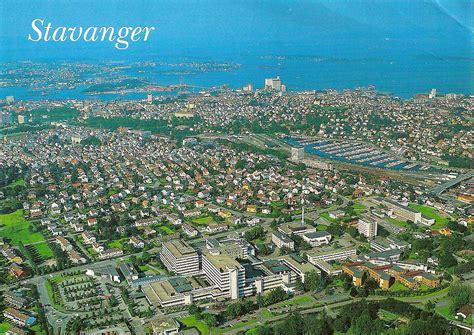 Southwestern Houses postcards to montenegro stavanger norway