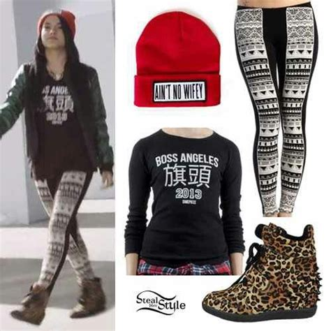 Becky G Wardrobe by Becky G Singers Becky G Style Becky G And
