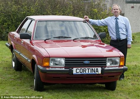 cortinas for sale australia ford cortina which is on the market 30 years after it