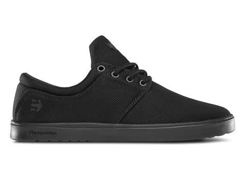 sc shoes etnies quot barrage sc quot shoes black black black kunstform