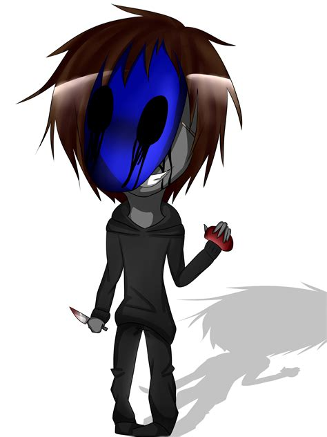 imagenes de eyeless jack anime eyeless jack chibi by tsubasa san23 on deviantart