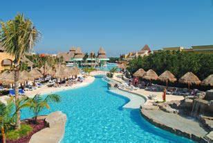 cancun iberostar paraiso lindo hotel riviera maya mexico