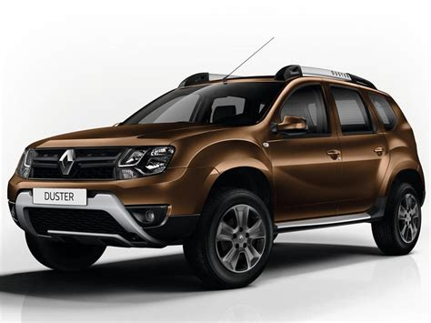 renault duster 4x4 2015 renault duster pick up 4x4 precio