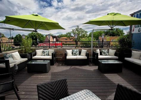 Garage Bar Chicago by Chicago S Best Rooftop Bars
