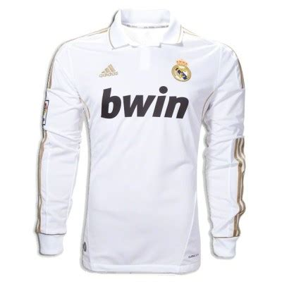 Jersey Porto Home 1112 11 12 real madrid home ls jersey wow jerseys shop cheap