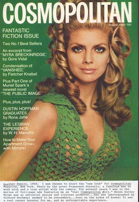 Jpg Magazine by 1968 Model Hewitt Funky Town