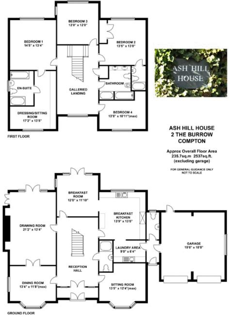 the burrow floor plan 4 bedroom detached house for sale in ash hill house 2 the burrow ash hill compton