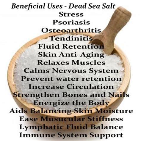 sea salt l benefits pin by kristi cobb on bath time pinterest
