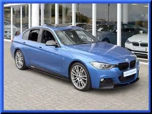 used bmw 3 series bmw 320i m performance edition for sale