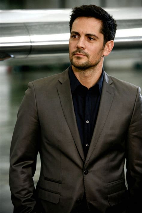 best looking man of 2014 abc s members only casts michael landes as series lead