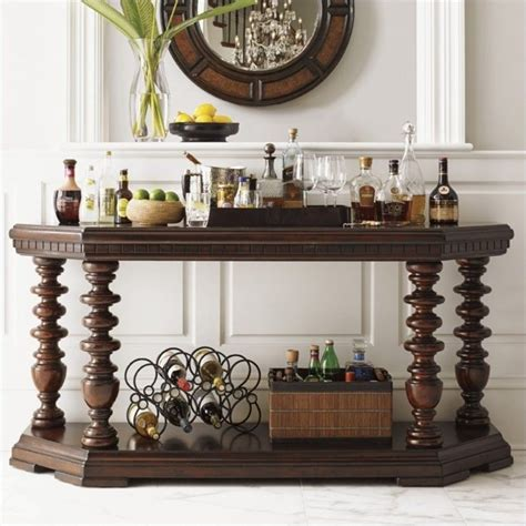 tommy bahama sofa table tommy bahama home kilimanjaro mossel bay console table in