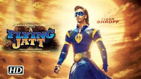 bollywood movies biography 2016 blockbuster flying jatt full movie hindi movie hd 2016