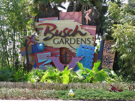 Busch Gardens Williamsburg by Busch Gardens Williamsburg