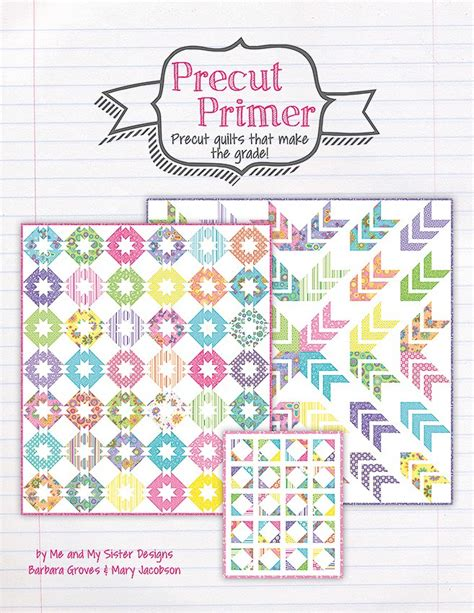 the pattern making primer book buttons and butterflies precut primer review and blog hop