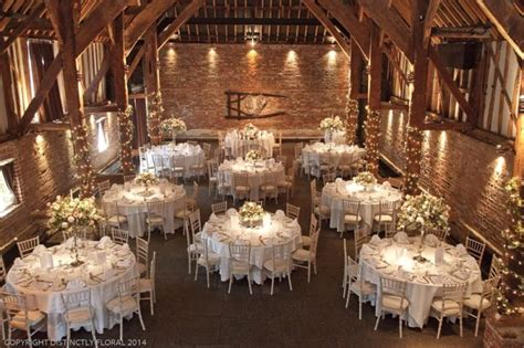 barn wedding venue south east 2 38 beautiful barn wedding venues in south east