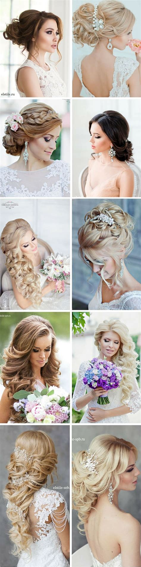 Summer Wedding Hairstyles For Hair by Wedding Hairstyle For Hair 27 Stunning Summer
