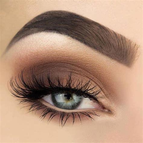 Makeup Brown smokey eye makeup for brown mugeek vidalondon