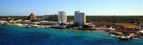 united cheap airfares from la to cozumel the travel enthusiast