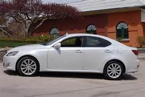 Lexus Is 350 2006 2006 Lexus Is 350 Exterior Pictures Cargurus