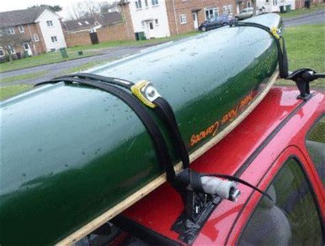 locking kayak roof rack straps kayaking