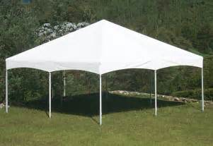 Event Canopies by Event Tent 20x20 Event Party Tent