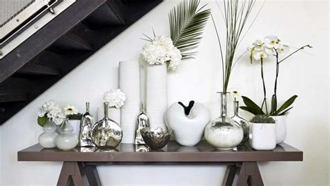 Decorative Home Accessories Uk | love vases here are tips to decorate with them invhome